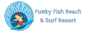 Funky Fish Beach & Surf Resort Fiji