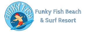 Funky Fish Beach & Surf Resort Fiji